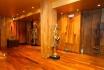 45-minütige Massage & Tee-für 2 Personen - Spa Hotel 4*Macchi in Châtel 3