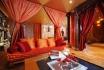 45-minütige Massage & Tee-für 2 Personen - Spa Hotel 4*Macchi in Châtel 5