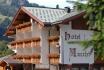 45-minütige Massage & Tee-für 2 Personen - Spa Hotel 4*Macchi in Châtel 15