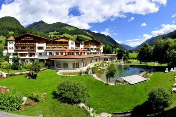 3 Nächte im Südtirol - inkl. Wellness und 5-Gang Menü / Sonntag - Mittwoch einlösbar 1 [article_picture_small]