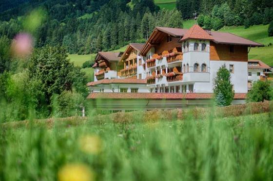 3 Nächte im Südtirol - inkl. Wellness und 5-Gang Menü / Sonntag - Mittwoch einlösbar 4 [article_picture_small]