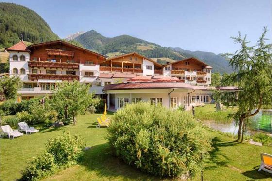 3 Nächte im Südtirol - inkl. Wellness und 5-Gang Menü / Sonntag - Mittwoch einlösbar 5 [article_picture_small]