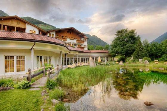 3 Nächte im Südtirol - inkl. Wellness und 5-Gang Menü / Sonntag - Mittwoch einlösbar 6 [article_picture_small]