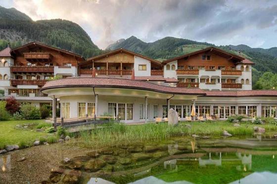 3 Nächte im Südtirol - inkl. Wellness und 5-Gang Menü / Sonntag - Mittwoch einlösbar 7 [article_picture_small]