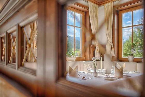 3 Nächte im Südtirol - inkl. Wellness und 5-Gang Menü / Sonntag - Mittwoch einlösbar 12 [article_picture_small]