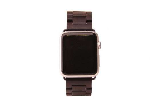 Apple Watch Band - Sandel Black