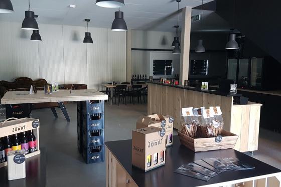 Dégustation de bières & visite - Brasserie du Jorat (VD) - dégustation de 7 bières & pack cadeau - Pour 2 personnes 1 [article_picture_small]