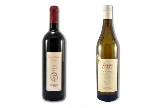 Dégustation de vin pour deux - Domaine des Remans (VD) avec visite, apéro et bouteilles offertes 4 [article_picture_small]