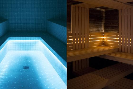 Spa, massages & Prosecco - Pour 2 personnes, au centre-ville de Fribourg 1 [article_picture_small]