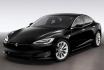 Tesla Model S mieten-1 Tag, Montag - Freitag inkl. 300 km 1