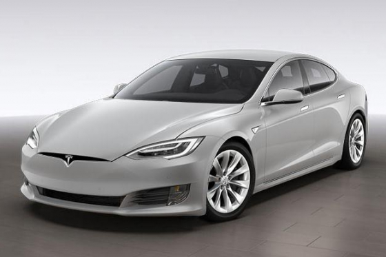 Tesla Model S mieten - 1 Tag inkl. 500km 1 [article_picture_small]