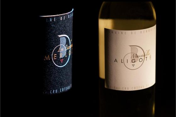 Dégustation de vin pour deux - Domaine de Beauvent (GE) avec visite, apéro et bouteille offerte 1 [article_picture_small]