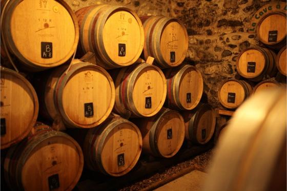 Dégustation de vin pour deux - Cave Philippe Bovet (VD) avec apéro, visite et 2 bouteilles offertes 2 [article_picture_small]