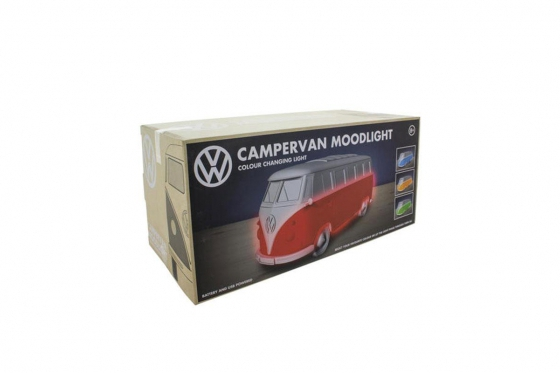 Mood-Light - VW Camper 5