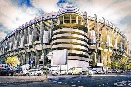 Billets Real Madrid - Forfait 3 nuitées pour 2 personnes 4 [article_picture_small]