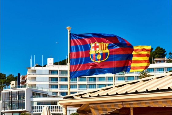 FC Barcelona Tickets - für 2 Personen inkl. 3 Übernachtungen 2 [article_picture_small]