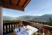 Séjour wellness à Crans-Montana-Inclus: 1 nuit en chambre double, accès au spa et petit déjeuner 10
