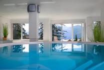 Séjour wellness à Crans-Montana - Inclus: 1 nuit en chambre double, accès au spa et petit déjeuner