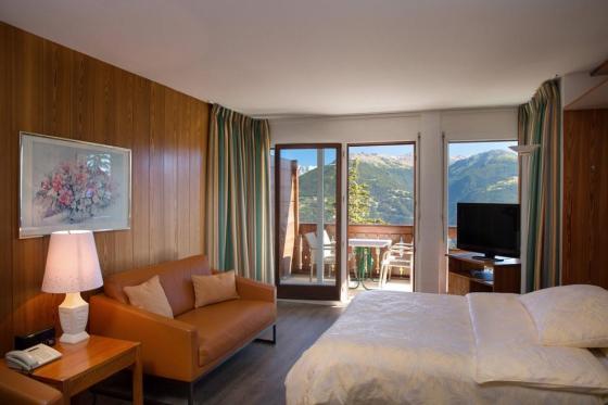 Séjour wellness à Crans-Montana - Inclus: 1 nuit en chambre double, accès au spa et petit-déjeuner 2 [article_picture_small]
