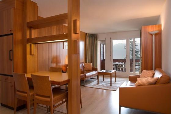 Séjour wellness à Crans-Montana - Inclus: 1 nuit en chambre double, accès au spa et petit-déjeuner 3 [article_picture_small]