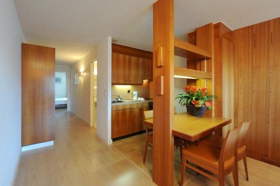 Séjour wellness à Crans-Montana - Inclus: 1 nuit en chambre double, accès au spa et petit déjeuner 4 [article_picture_small]