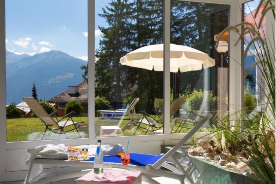 Séjour wellness à Crans-Montana - Inclus: 1 nuit en chambre double, accès au spa et petit-déjeuner 8 [article_picture_small]