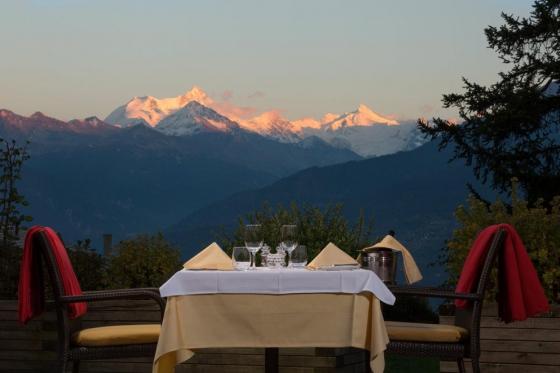 Séjour wellness à Crans-Montana - Inclus: 1 nuit en chambre double, accès au spa et petit déjeuner 10 [article_picture_small]