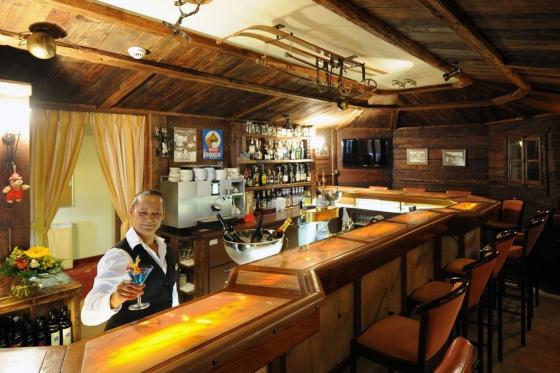 Séjour wellness à Crans-Montana - Inclus: 1 nuit en chambre double, accès au spa et petit-déjeuner 11 [article_picture_small]