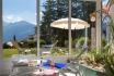 Séjour gourmand à Crans-Montana-Inclus: 1 nuit en chambre double, accès au spa et menu à 4 plats 5
