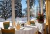 Séjour gourmand à Crans-Montana-Inclus: 1 nuit en chambre double, accès au spa et menu à 4 plats 6