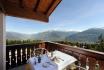 Séjour gourmand à Crans-Montana-Inclus: 1 nuit en chambre double, accès au spa et menu à 4 plats 15