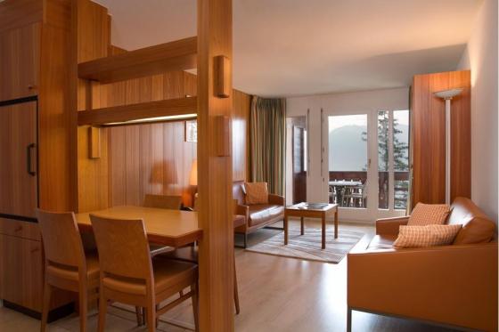 Séjour gourmand à Crans-Montana - Inclus: 1 nuit en chambre double, accès au spa et menu à 4 plats 8 [article_picture_small]