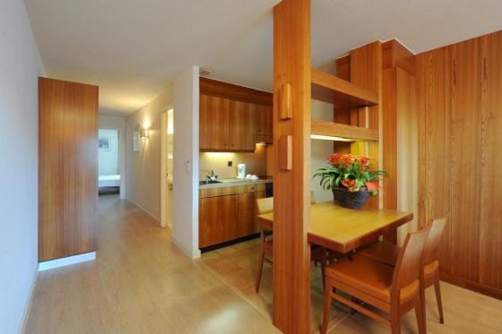 Séjour gourmand à Crans-Montana - Inclus: 1 nuit en chambre double, accès au spa et menu à 4 plats 9 [article_picture_small]