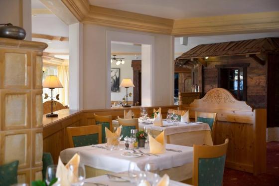 Séjour gourmand à Crans-Montana - Inclus: 1 nuit en chambre double, accès au spa et menu à 4 plats 13 [article_picture_small]