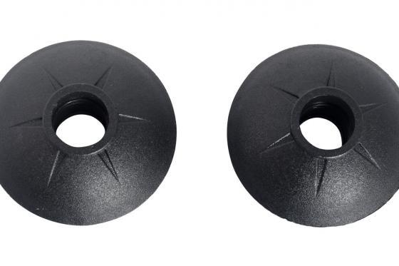 Trekkingstöcke - Wanderstöcke verstellbar, 65-135cm 5