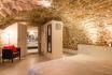 Séjour à la Cave Romantique-Avec bouteille de prosecco, petit déjeuner et accès au jacuzzi privatif 3