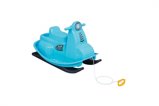 Luge Engelberg - de happytoys
