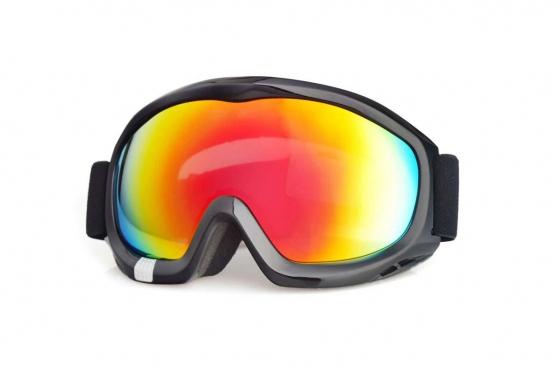 Skibrille - mit UV400-Schutz