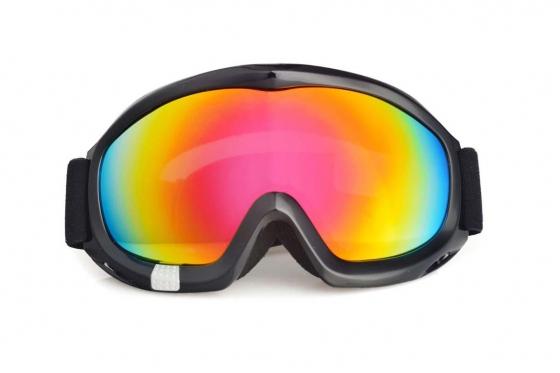 Skibrille - mit UV400-Schutz 1