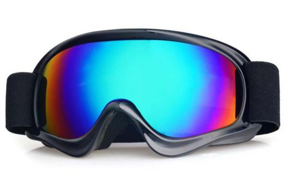 Skibrille Junior - mit UV400-Schutz