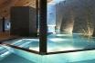 Wellness Deluxe-Deluxe Doppelzimmer im Tschuggen Grand Hotel - Wintersaison 2