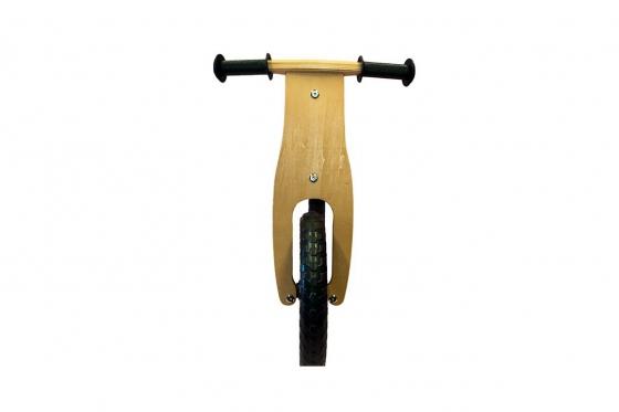 Laufrad aus Holz 12