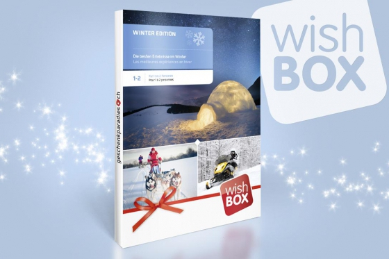 Wishbox - Winter Edition  [article_picture_small]