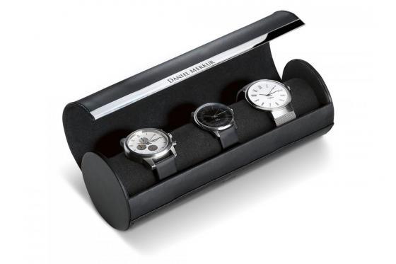 Giorgio Uhrenbox - personalisierbar
