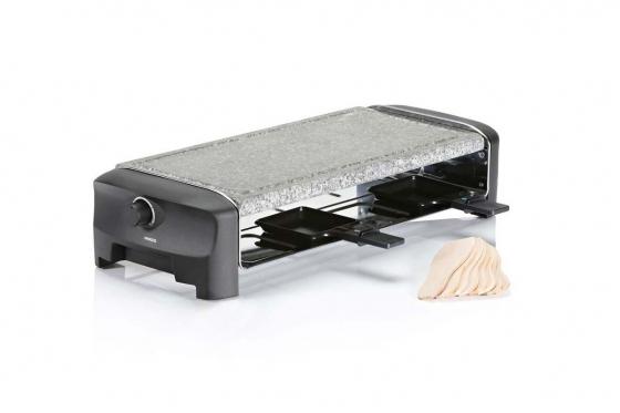 Raclette 8 Stone   - 1300 Watt 1