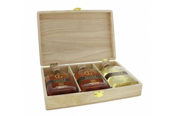 Set cadeau Grappa  - personnalisable 2