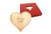 Planchette en forme de coeur - avec gravure 3 [article_picture_small]