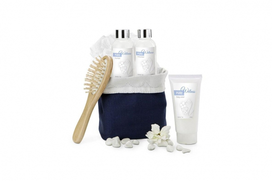 Wellness-Set Pure Wellness - 6-teilig