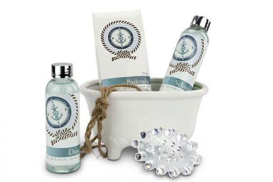 Wellness-Set Sea - 5-teilig