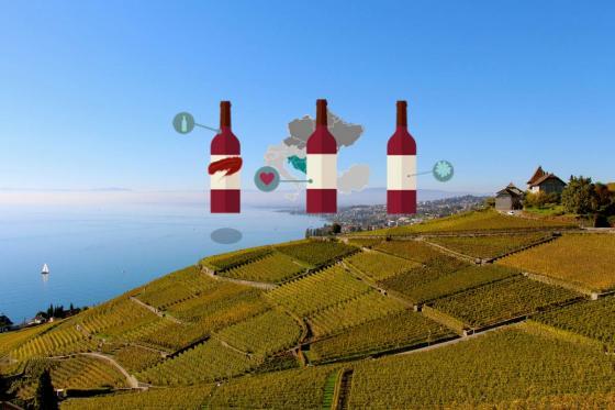 Wein Lieferung nach Hause - 3 Flaschen exzellenten Wein geniessen  [article_picture_small]